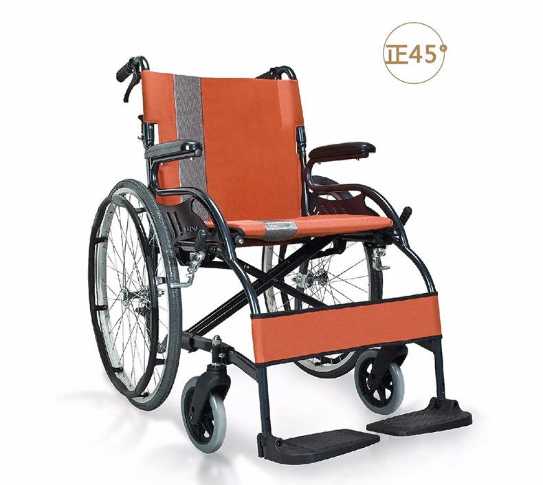 康扬KM1504轮椅效果图
