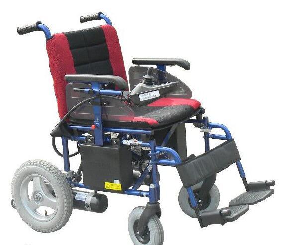 依夫康牌子电动轮椅怎么样