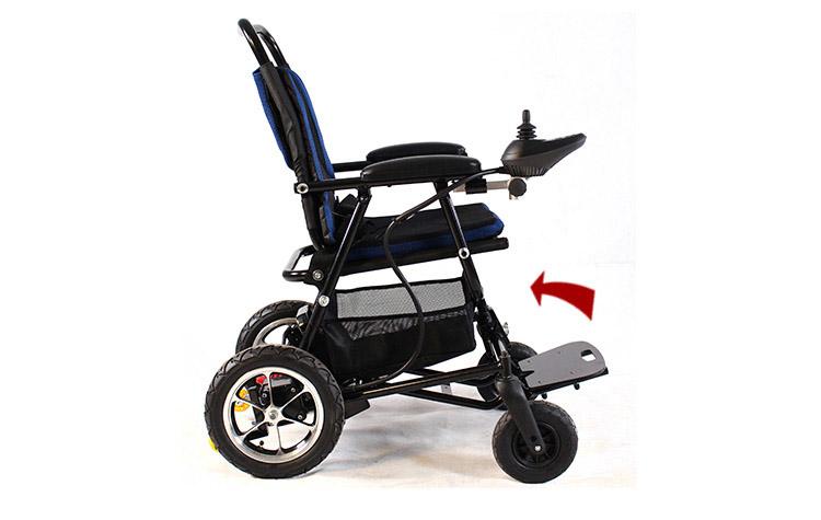 轮椅价格_残疾人电动轮椅价格为什么差异很大