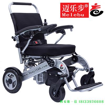 残疾人电动轮椅让残疾人不再孤单