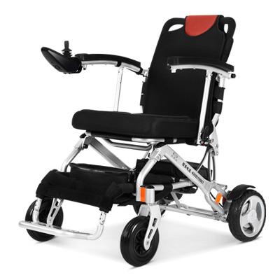 选购电动轮椅重点看哪些地方