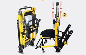 电动爬楼轮椅价格为什么那么高?售价是否合理