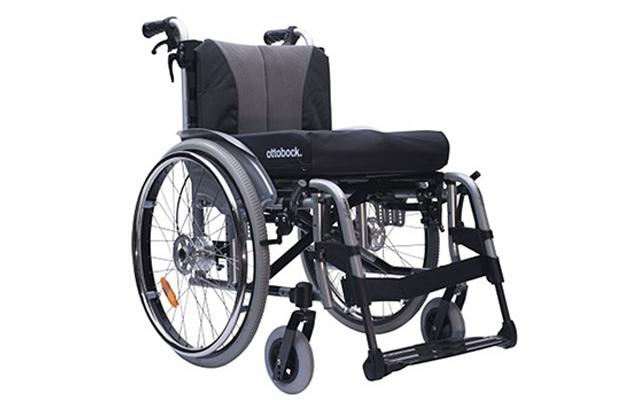 轮椅的使用技巧 如何驱动轮椅