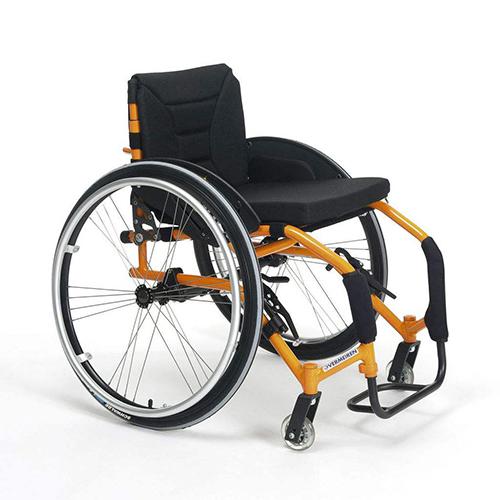 选择残疾人轮椅时残疾状况决定了轮椅类型