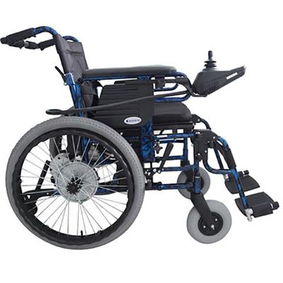 互邦轮椅西安专卖店