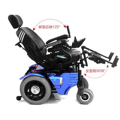 小型电动轮椅价格及图片