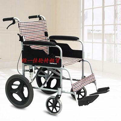 如何给老年人选择合适的轮椅