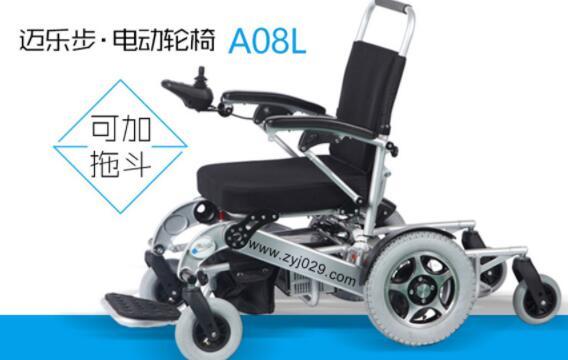 脑梗瘫痪病人可以坐电动轮椅吗