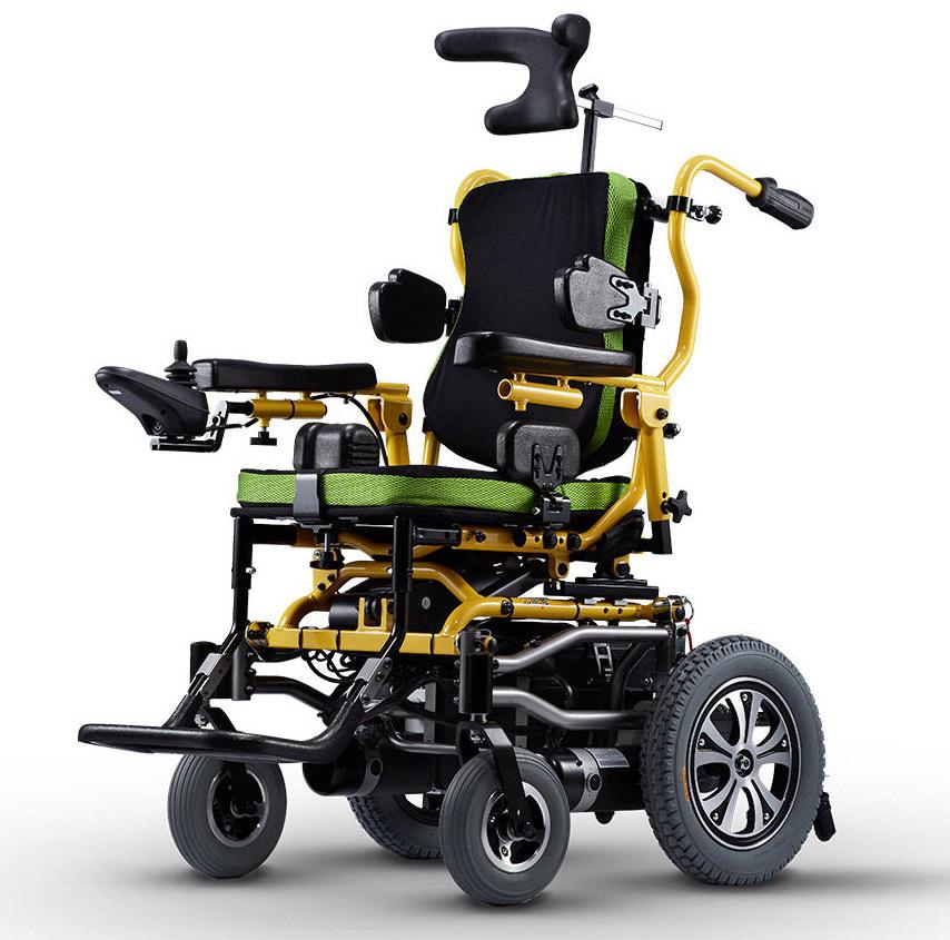 脑瘫儿童用什么轮椅好