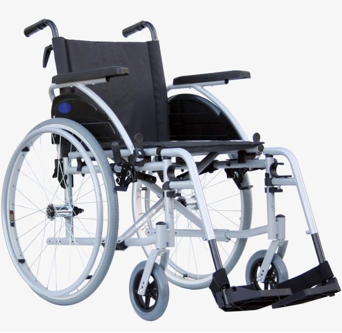 电动轮椅上的安全隐患