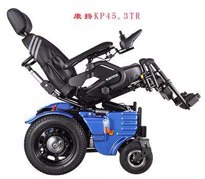 当复仇者联盟的英雄老了,世界还得康扬电动轮椅来拯救!