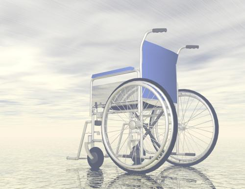 如何爱护和保养你的电动轮椅