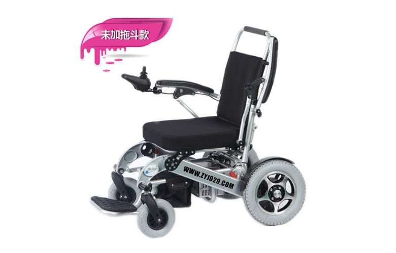 迈乐步电动轮椅价格多少钱
