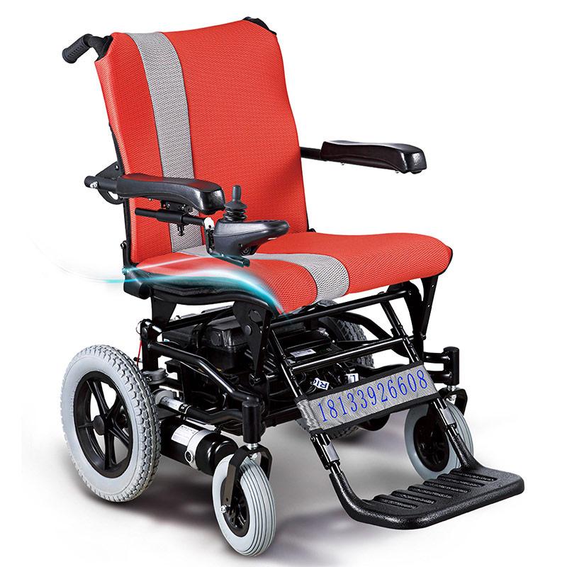 康扬电动轮椅KP10.3价格