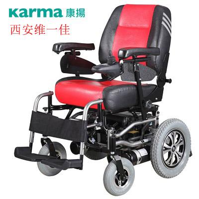 电动轮椅操作规范