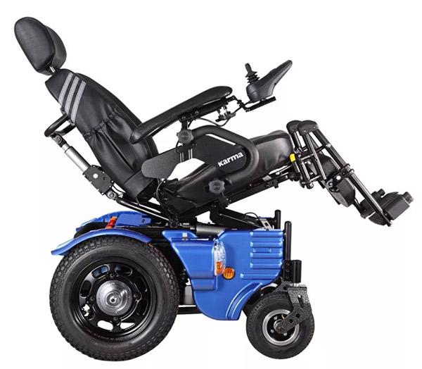 电动轮椅能跑多远?如何防止开到半路没电