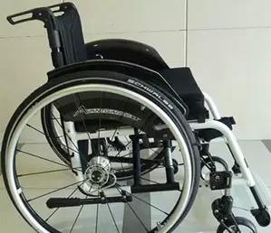 奥托博克运动轮椅