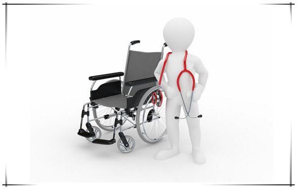 轮椅尺寸及宽度