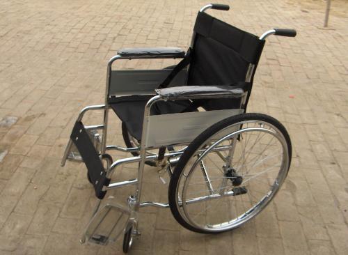 电动轮椅怎么判断质量的好坏