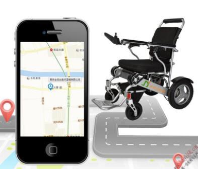 家用智能电动轮椅有什么功能