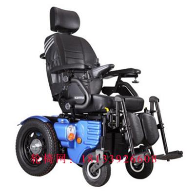 康扬电动轮椅KP45.3TR全新上市