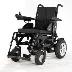威之群谷哥1020电动轮椅