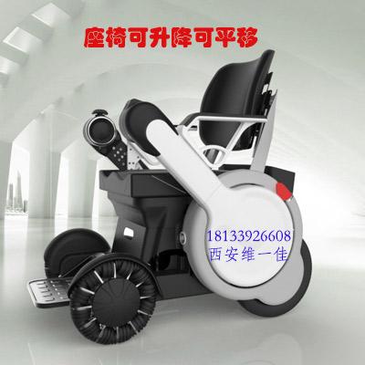 如何为老人挑选一款好的轮椅
