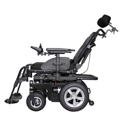 维一佳斯维驰XT1越野电动轮椅