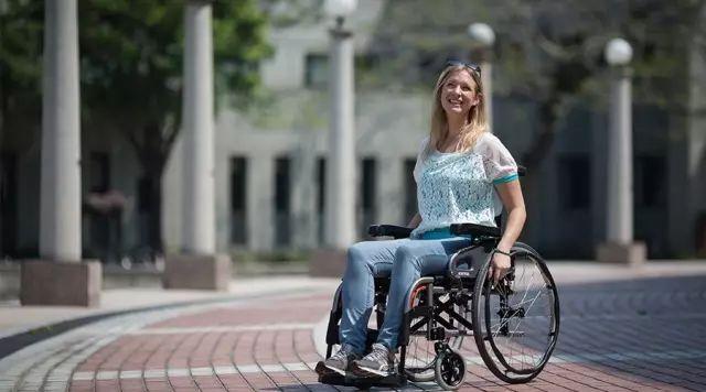 轮椅日常维护及保养维修