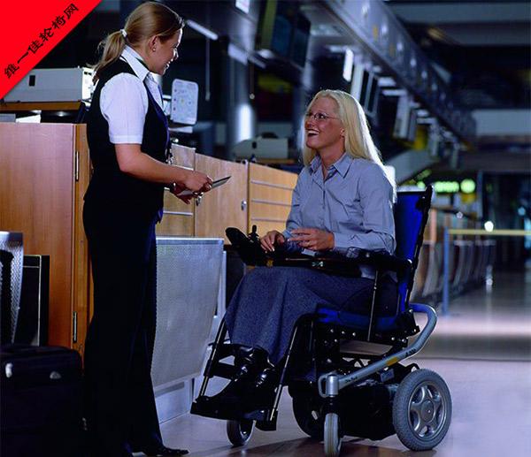 进口电动轮椅品牌有哪些