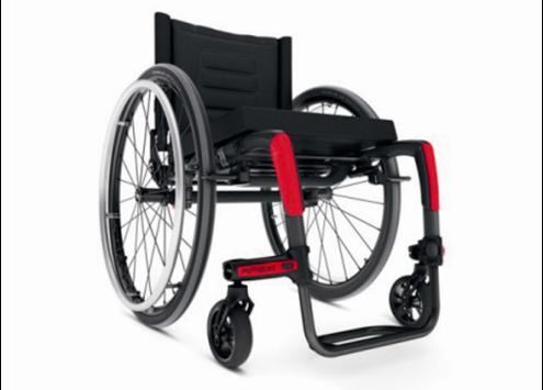 残疾人轮椅 APEX 轮椅