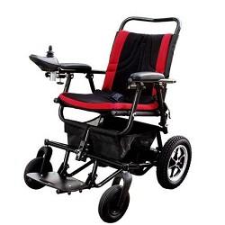 威之群电动轮椅1023-16雨燕价格参数及图片