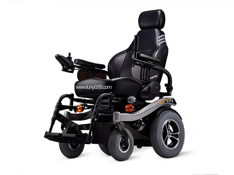 康扬电动轮椅KP-31图片