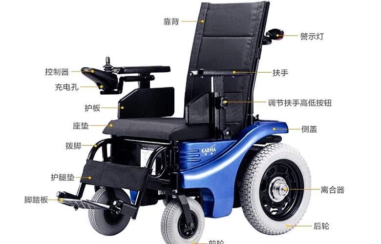 电动轮椅是越贵越好吗?
