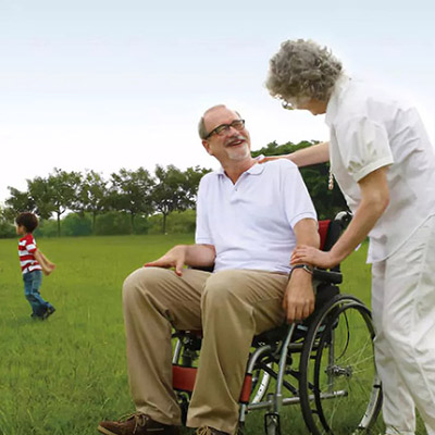 康扬轮椅KM1502_轮椅界卓尔不凡的颜值担当