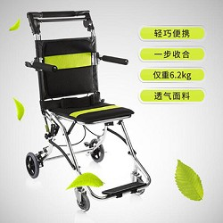 鱼跃轮椅_鱼跃轻便轮椅凌跃2000_鱼跃轮椅价格