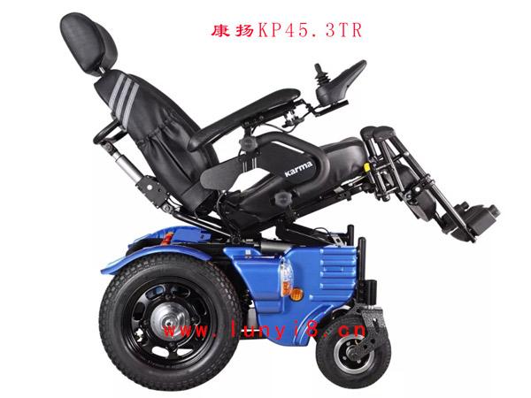 电动轮椅可以改装提速吗