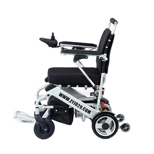 迈乐步电动轮椅A06