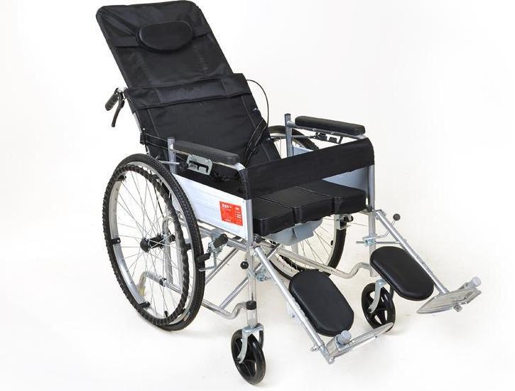 使用轮椅的注意事项
