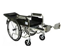 瘫痪的老人,那种轮椅适合使用