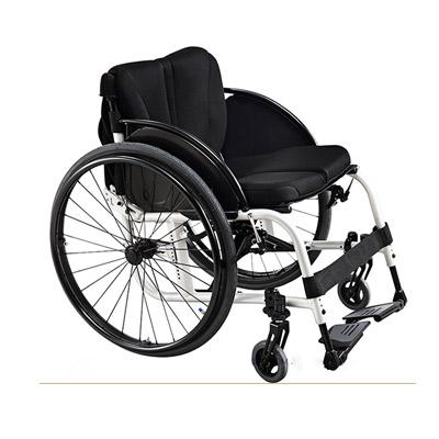 运动轮椅的特点