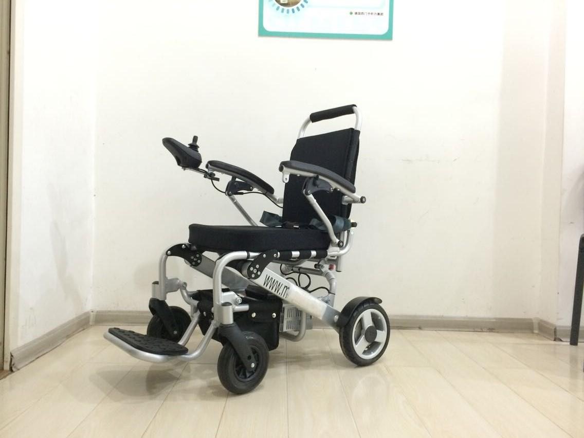 轮椅选正确了,您才可以越来越好