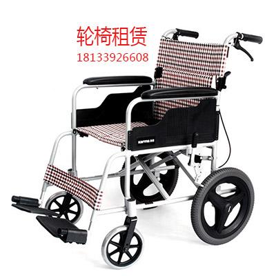 西安轮椅出租价格_西安轮椅租赁价格为何不同