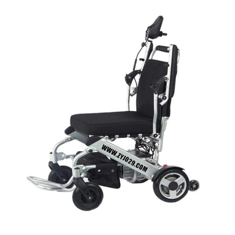 电动轮椅充不了电是什么问题