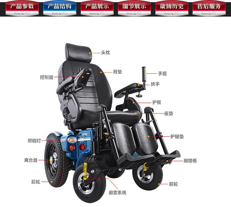 电动轮椅价格差异悬殊的奥秘是什么