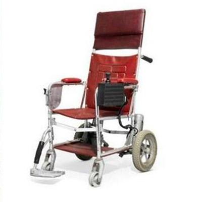 看看霍金早年使用过的电动轮椅,你真的很辛运