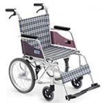 现代家用轮椅用什么材料做的及要求