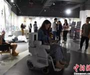 新型偏瘫康复轮椅