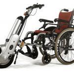 轮椅电动车头多少钱一个