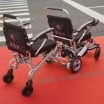 老年人对电动轮椅的人性化需求